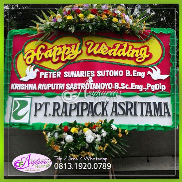 Toko Bunga Di Bekasi Asykura Florist Melayani Pembuatan Bunga Papan