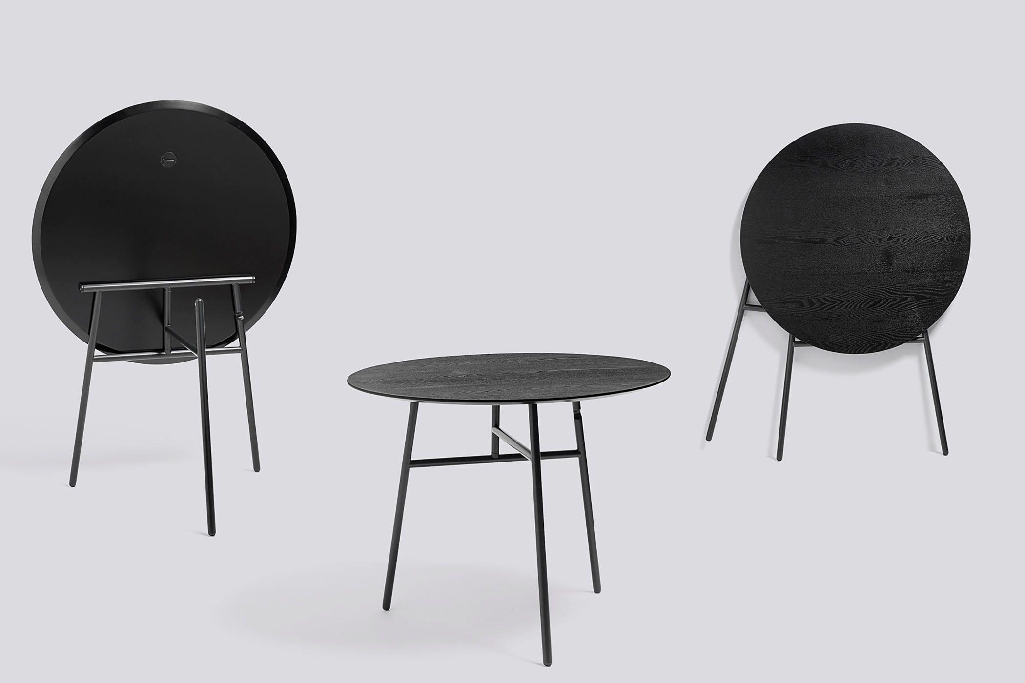 Hay tilt top table furniture Pinterest