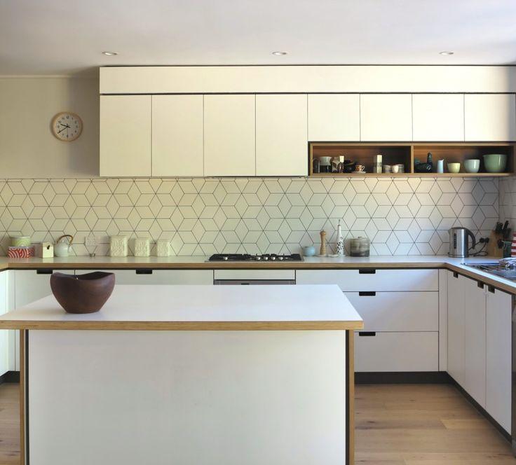 Beste Flat Pack Küchen Melbourne Zeitgenössisch - Küchenschrank ...