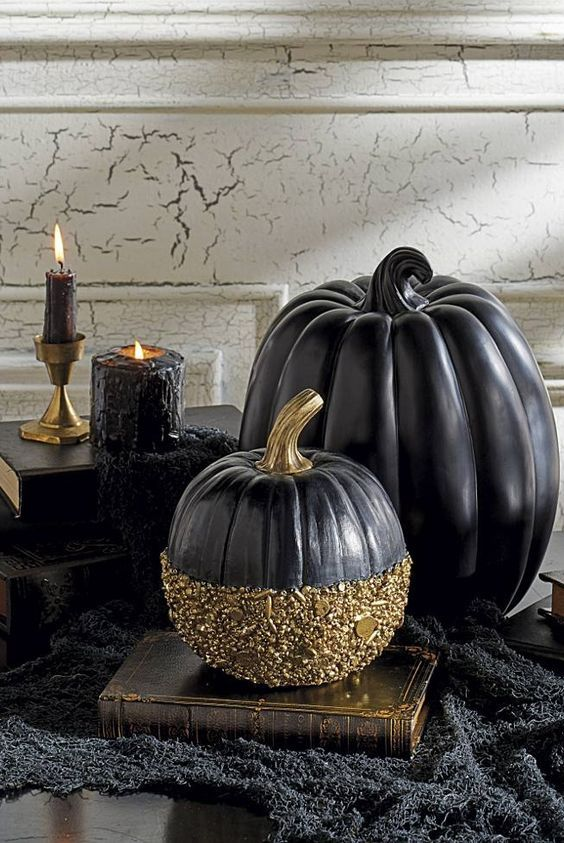 Bewitching Halloween Party Buffet, Fast\u2014Mystery Solved Decoration