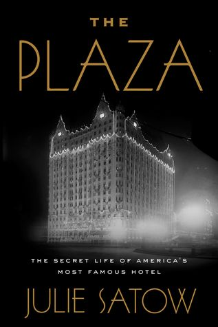 Photo of PDF [Download] The Plaza: The Secret Life of America's Most Famous Hotel Ebook READ ONLINE