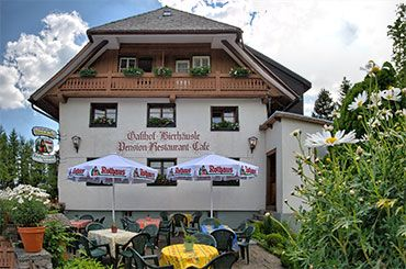 The Hotel Hotel Feldberg Black Forest Germany Bierhaeusle