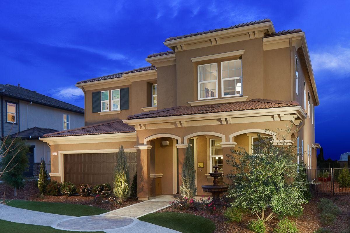 Fiora At Blackstone Home Decor Kb Homes New