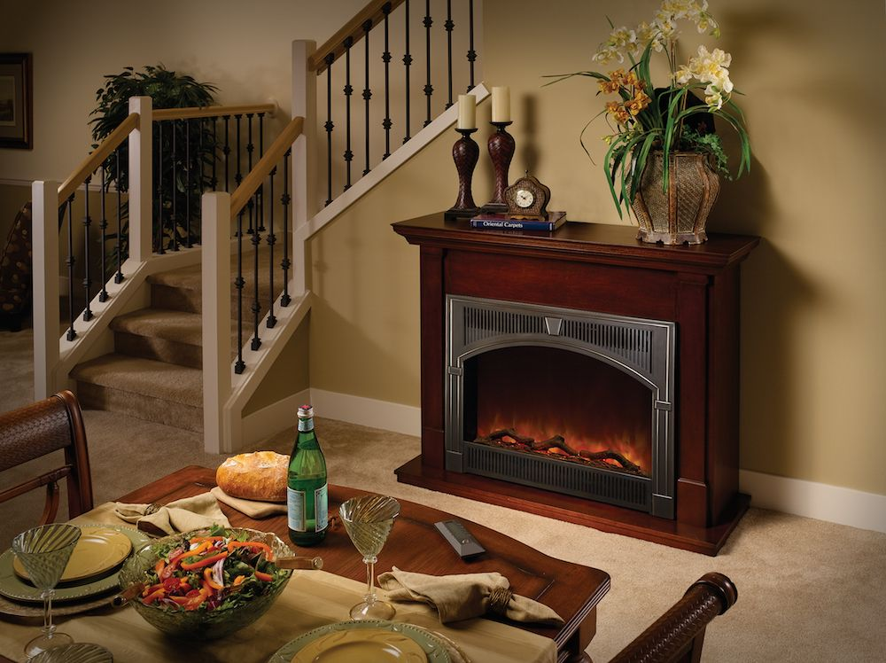 Lopi Bostonian 564 Electric Fireplace Electric Fireplace