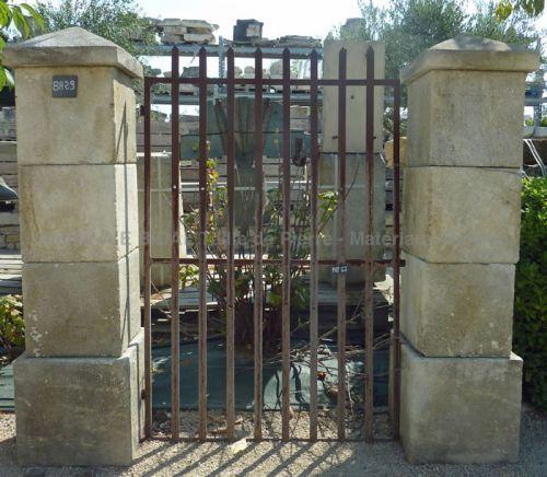 Portillon ancien en fer forgé | Décoration | Sweet home, Room, Home ...