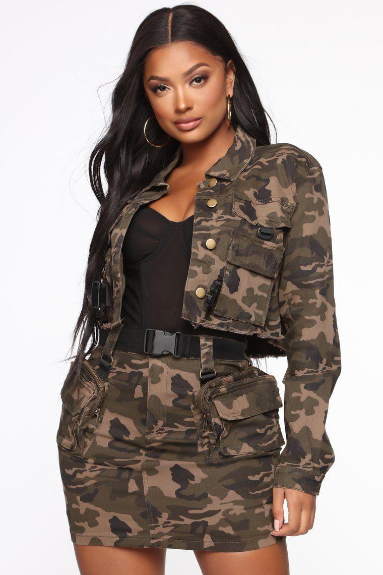 Beep Me Denim Jacket Camo Camo Fashion Fashion Nova Outfits Jackets [ 1140 x 760 Pixel ]