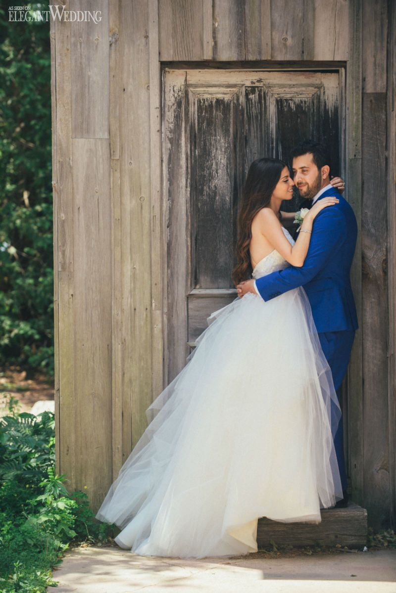 Hayley Paige Wedding Dress Toronto Photography By Daniel Benjamin Elegantwedding