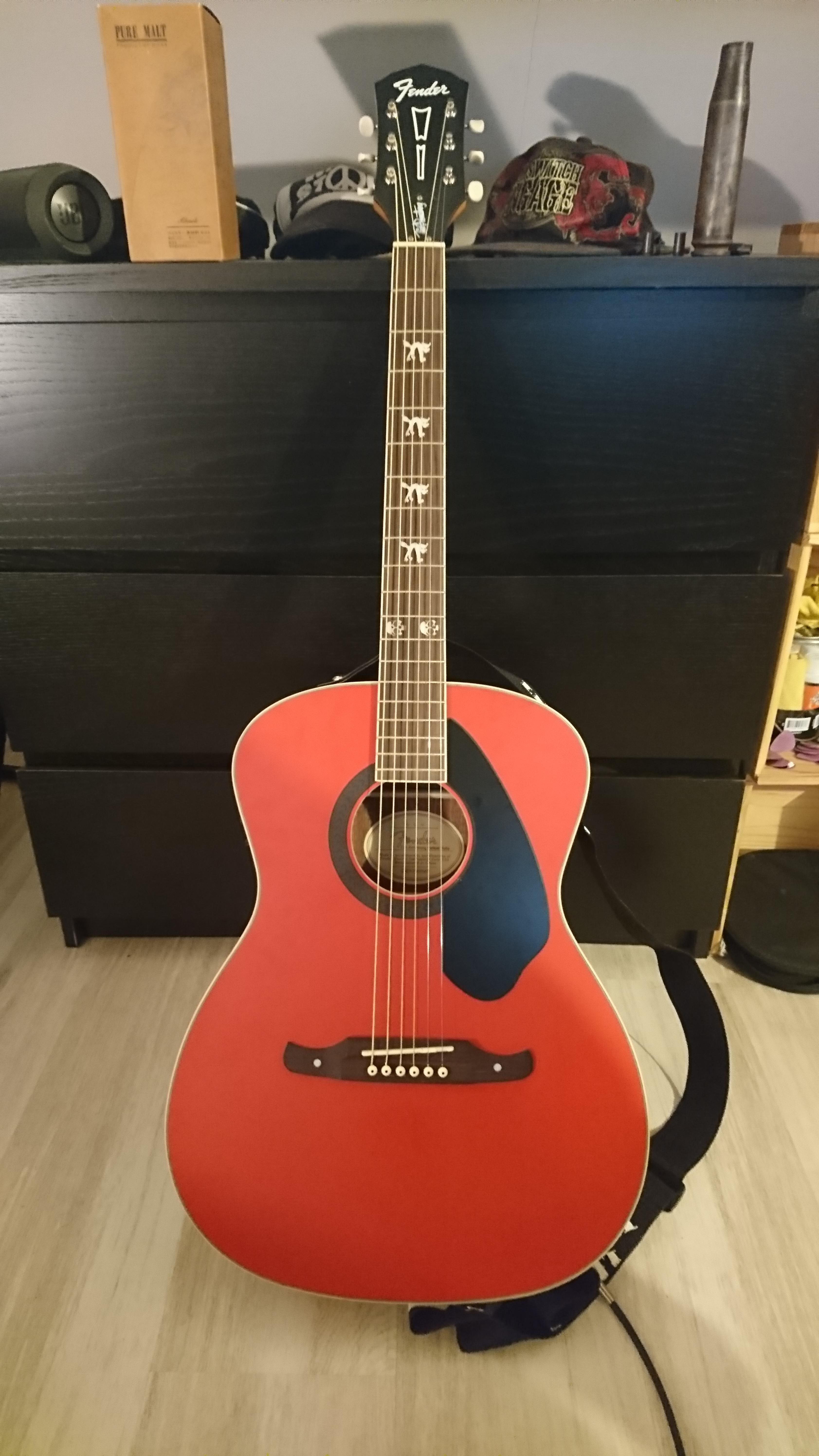 Just Got My First Acoustic Electric Guitar Acoustic Electric Guitar Guitar Acoustic Electric