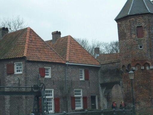 Amersfoort citygate