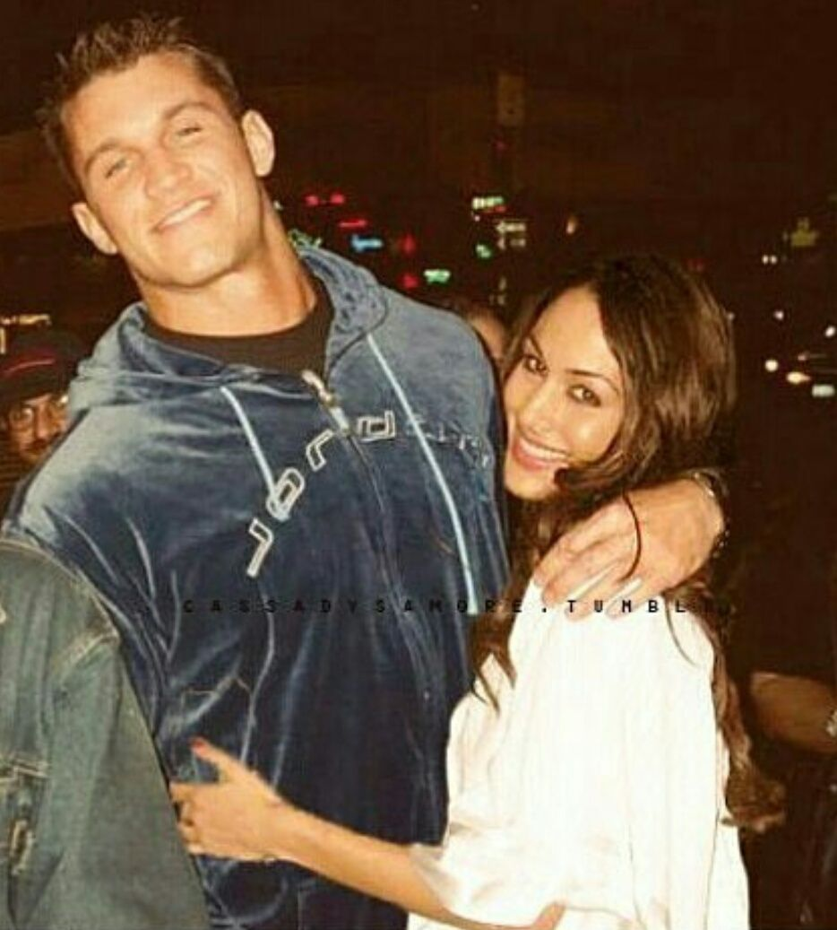 Pin by Alicia Issa on WWE | Wwe ppv, WWE, Randy orton
