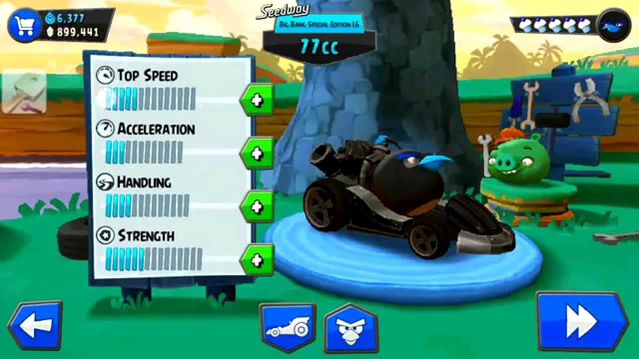 Angry Birds Go Hack And Cheats 2019 Generator Angry Birds Go Hack