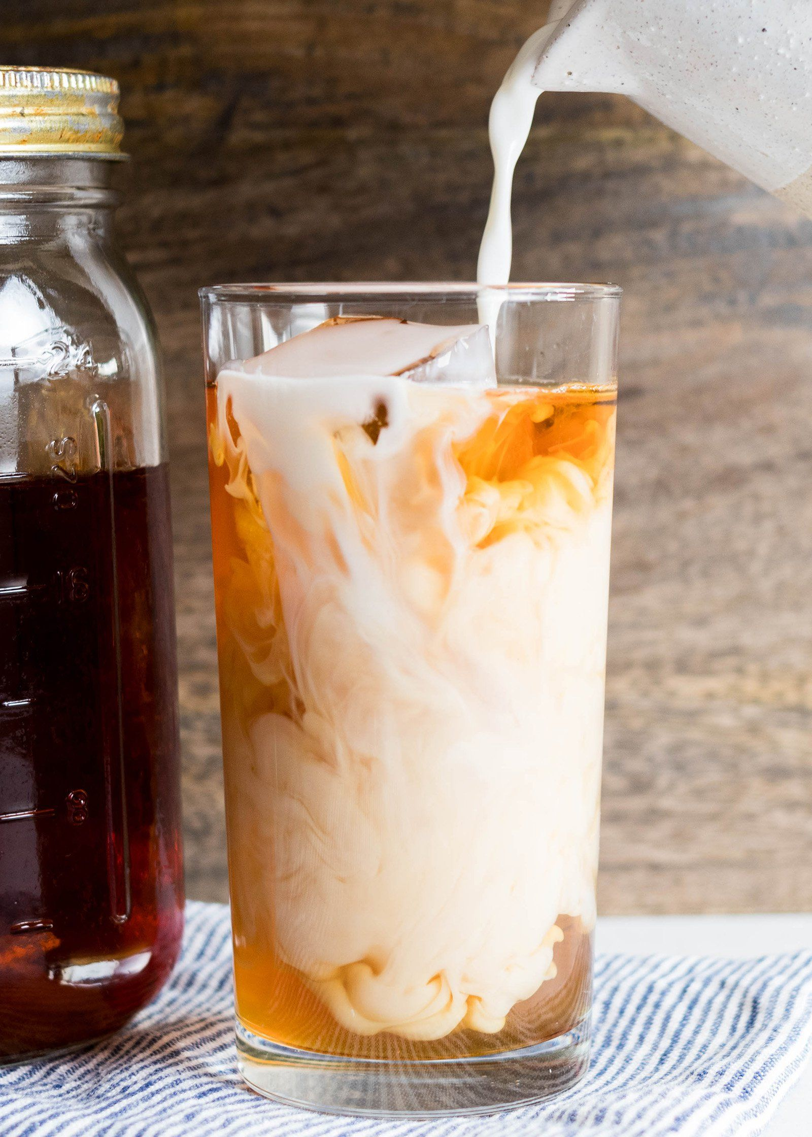 chai latte syrup
