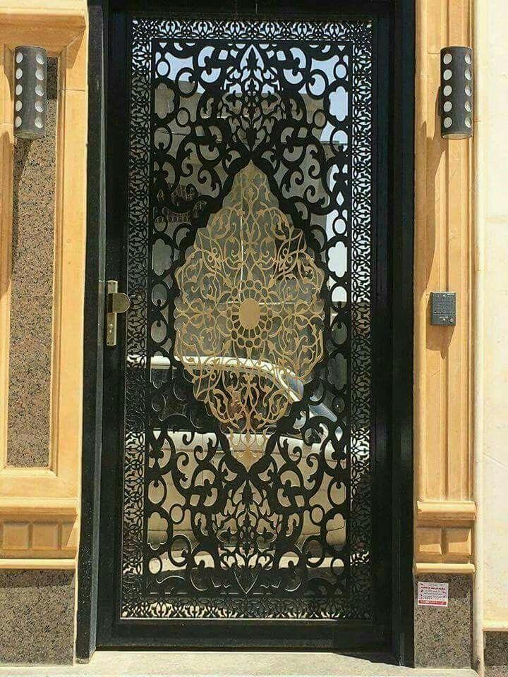 Door from unknown