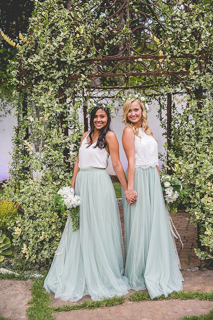 Boho Loves Revelry Bridesmaids
