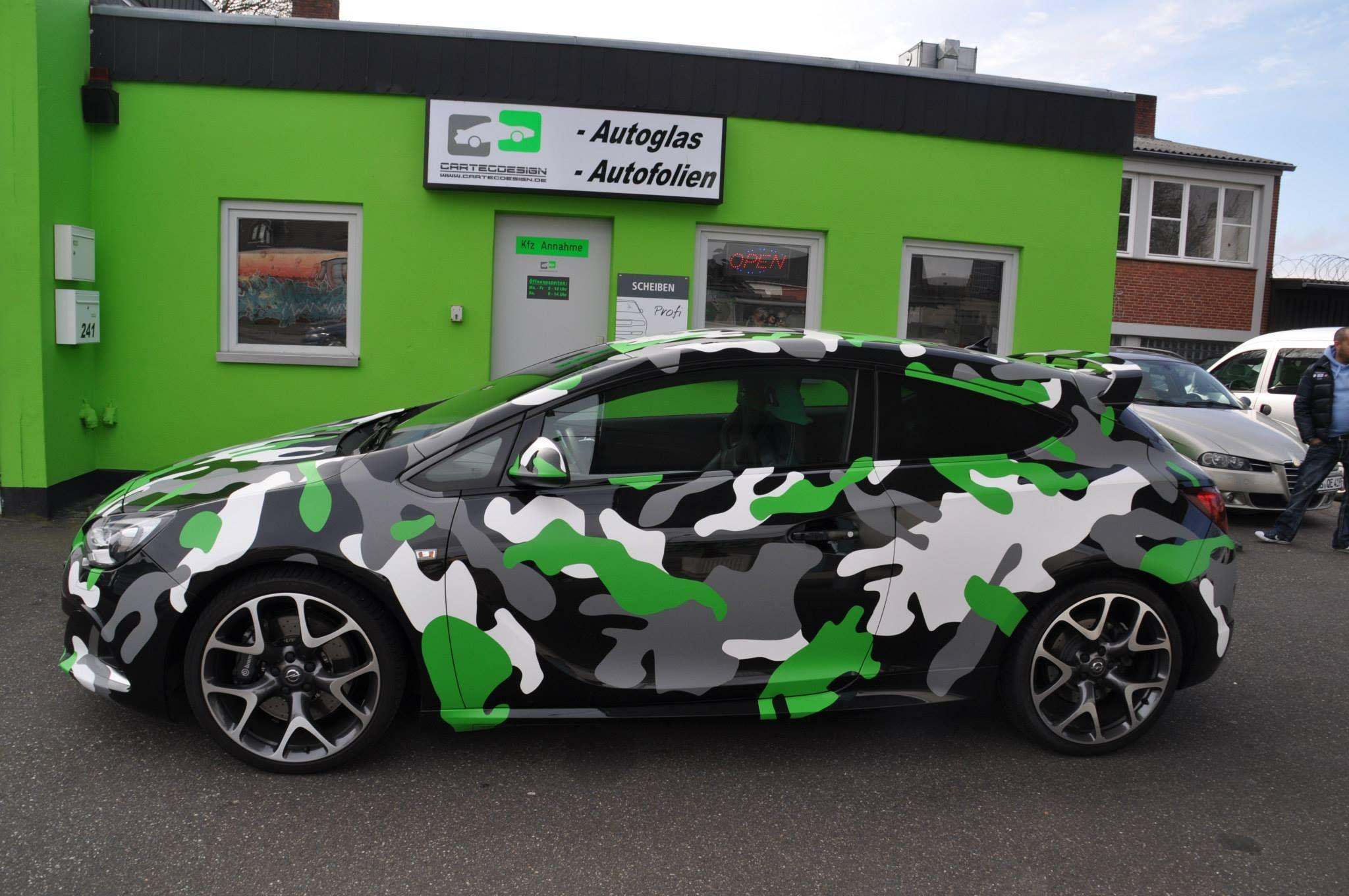 camouflage urbain vehicule - Buscar con Google