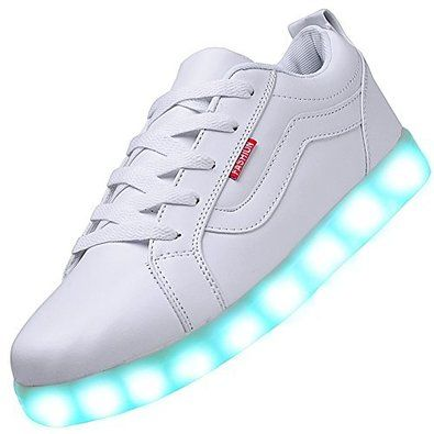 skechers shoes light up white. forget about the skechers twinkle toes that you were thinking of buying for kids, this is adults time to shine. light up trainers are a craze shoes white -