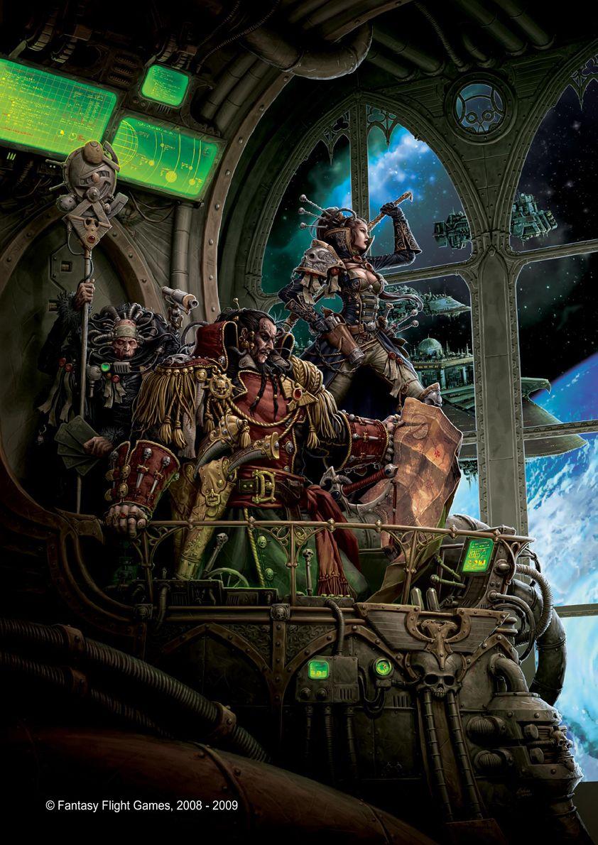 rogue trader warhammer 40k bridge ship navigator warhammer fantasy warhammer 40k kriegerin warhammer fantasy warhammer 40k kriegerin