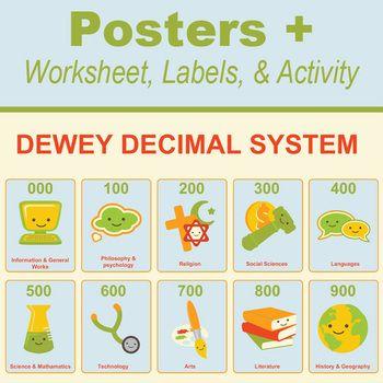 dewey decimal system for kids worksheets life skills using the library dewey decimal system. Black Bedroom Furniture Sets. Home Design Ideas