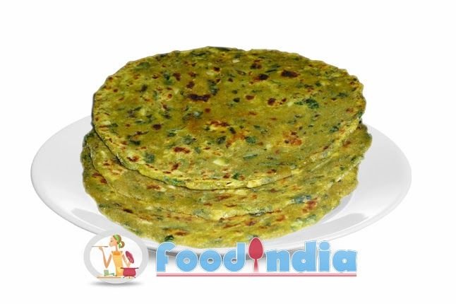 Famous gujarati thepla in tasty way palak thepla recipe indian famous gujarati thepla in tasty way palak thepla recipe indian food recipe tips forumfinder Images