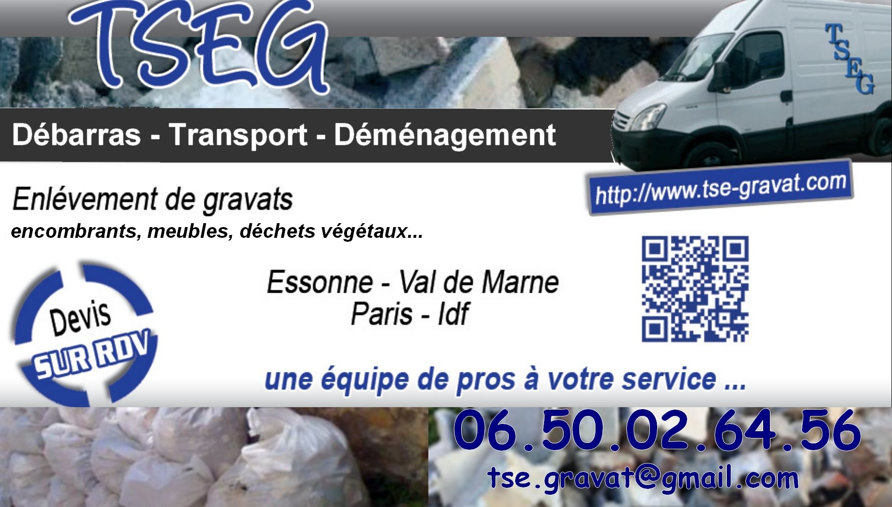 Epingle Par Debarras Tse Gravat Sur Logo Tse Gravat Transport Demenagement Enlevement