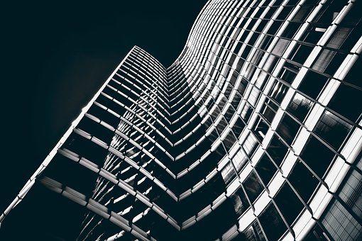 Arquitetura, Arranha Céu