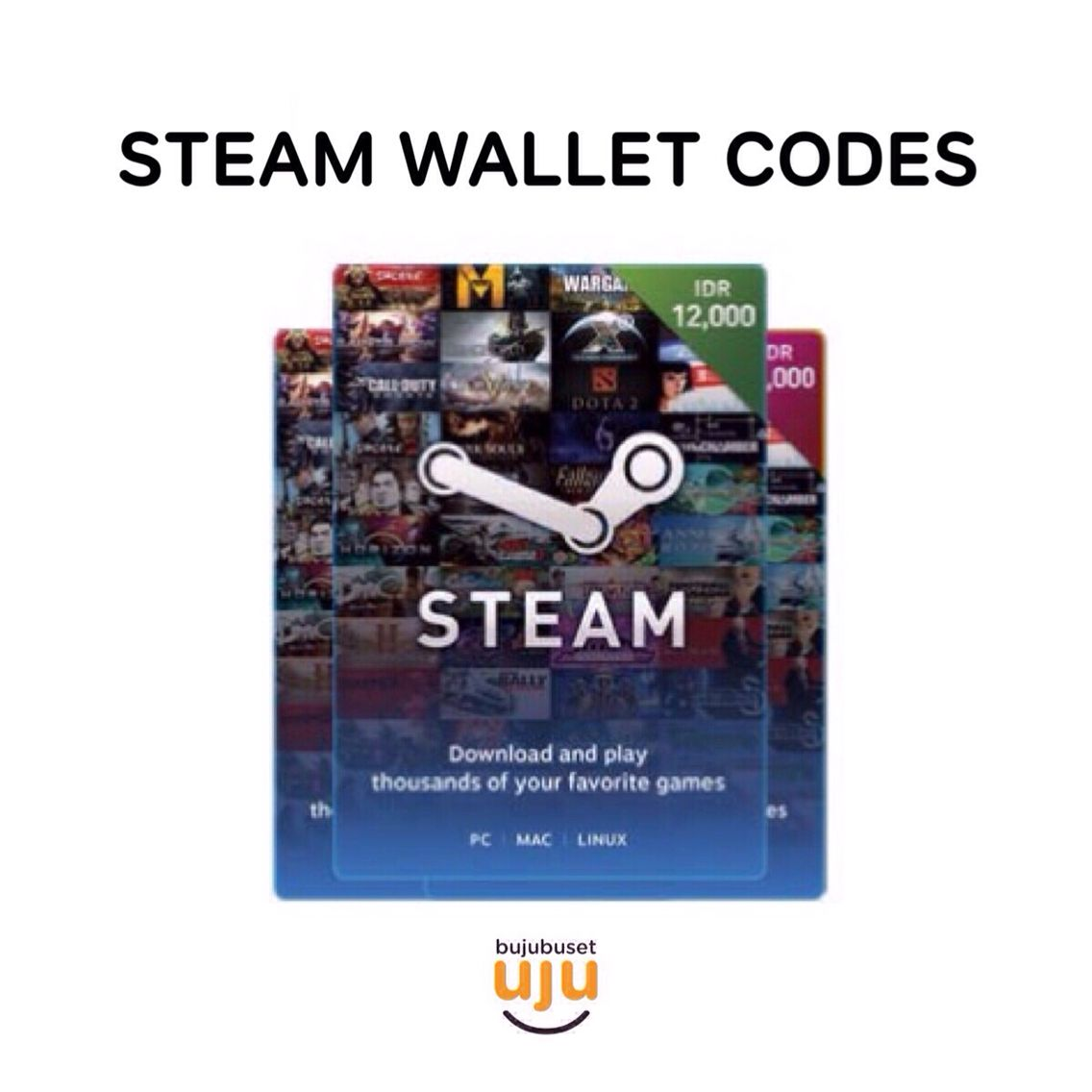 18 Best Steam Wallet Images On Pinterest 1 50th And Beauty Products 05