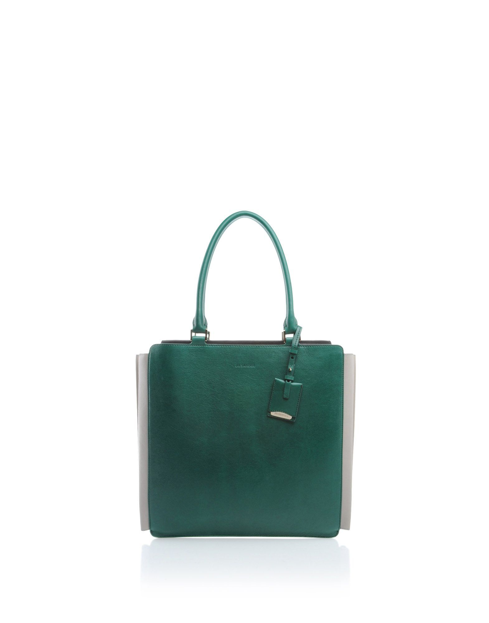 Tote - JIL SANDER Online Store | Bags, Top handle bag, Jil ...