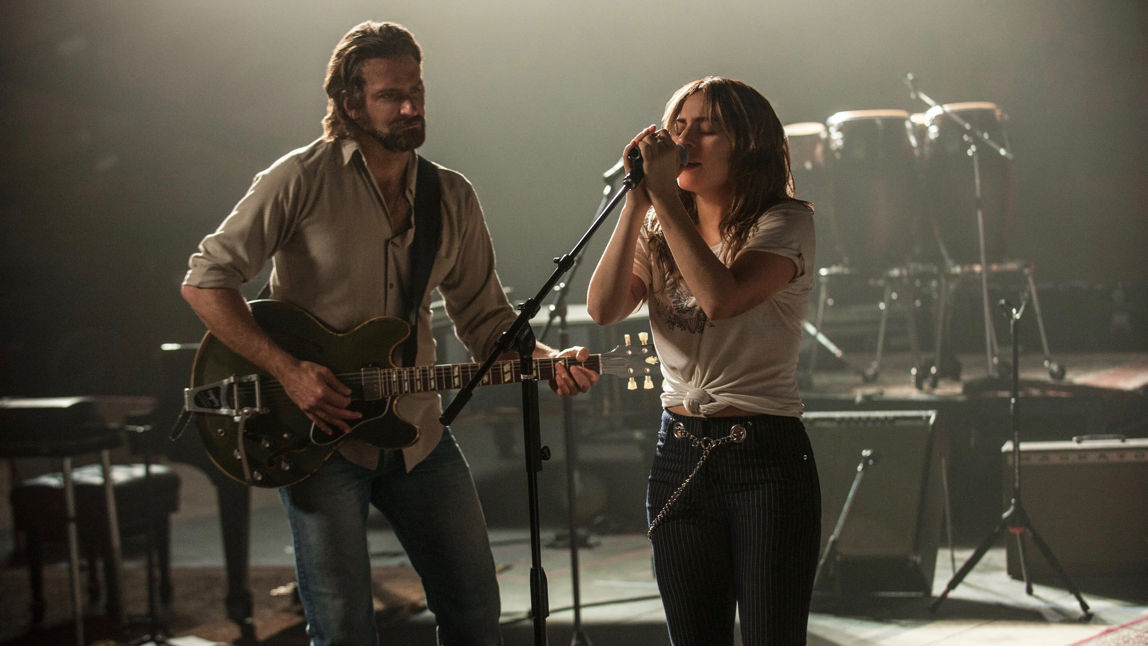 Watch A Star Is Born 2018 Full Movie Online Free Seasoned Musician Jackson Maine Discovers And Falls In Love With Struggling Artist Ally She Has