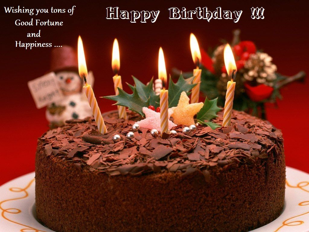 Happy Birthday Cake Wishes Image Happy Inspiring Birthday Cakes – Happy Birthday Cake Greetings