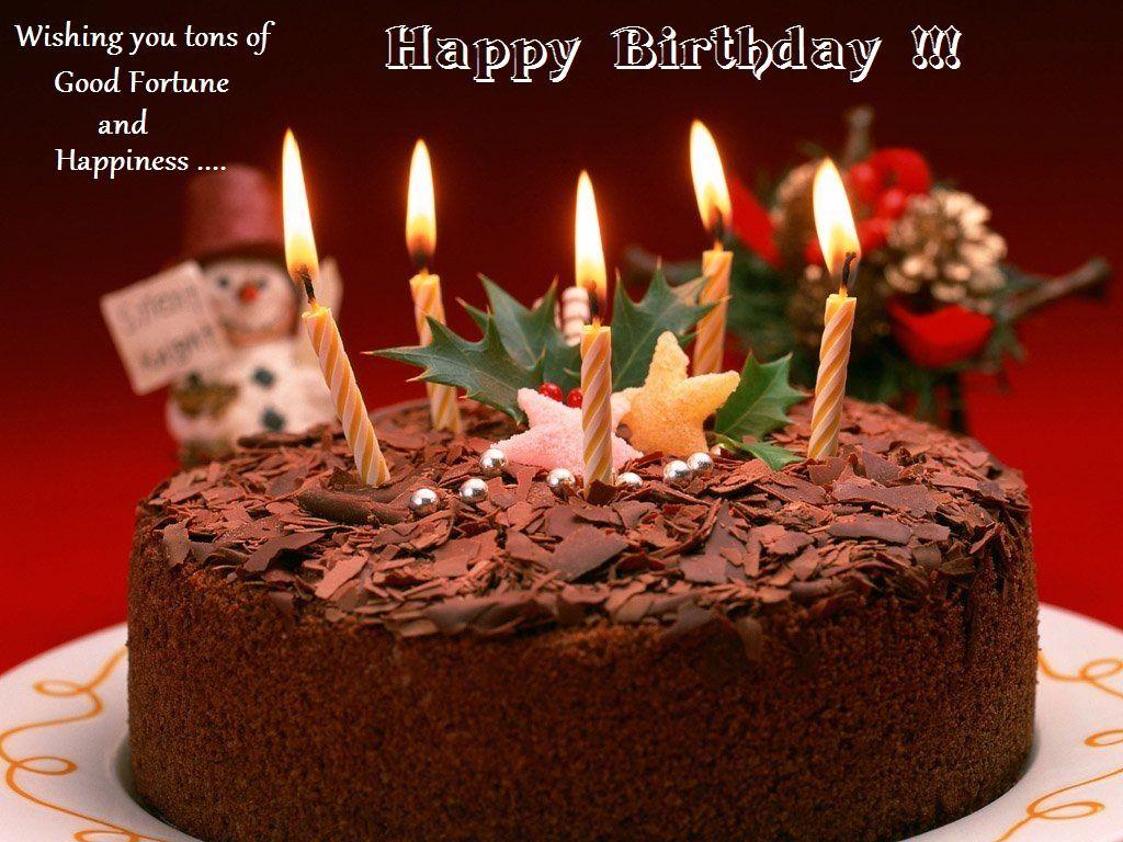 Happy Birthday Hd Wallpapers Free Desk Wallpapers Birthday