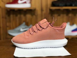 6df7f3bd2e8af4 Womens Adidas Tubular Shadow W Pink White DB0327 Sneakers