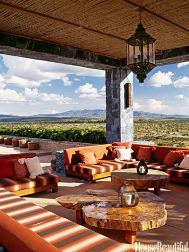 18 Rooms with Breathtaking Views
