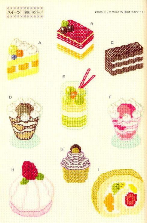 Gallery.ru / Фото #50 - Избранные странички из искомых книг... - Jozephina
