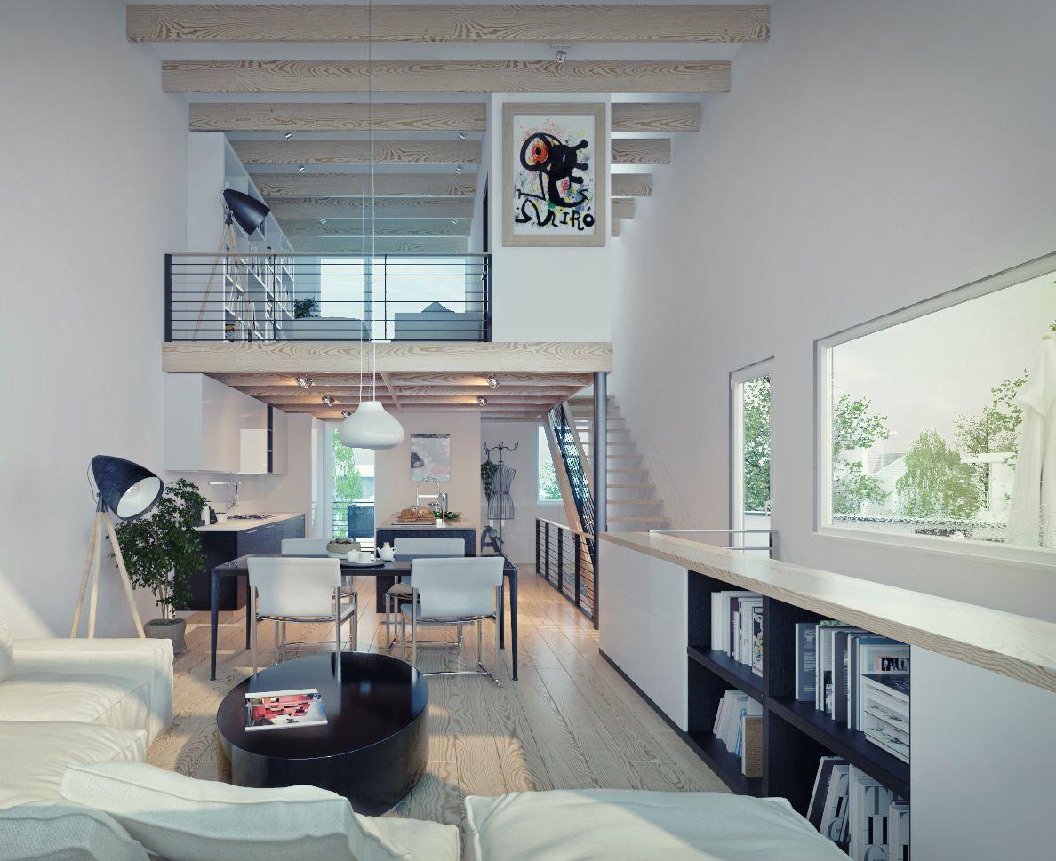 2018 Location Seattle Wa Architect Hybrid Architecture Construction Barcelo Construction Sf 8 988 Sf 4 Live Work Units Client Barcelo Prefab Homes Loft Home