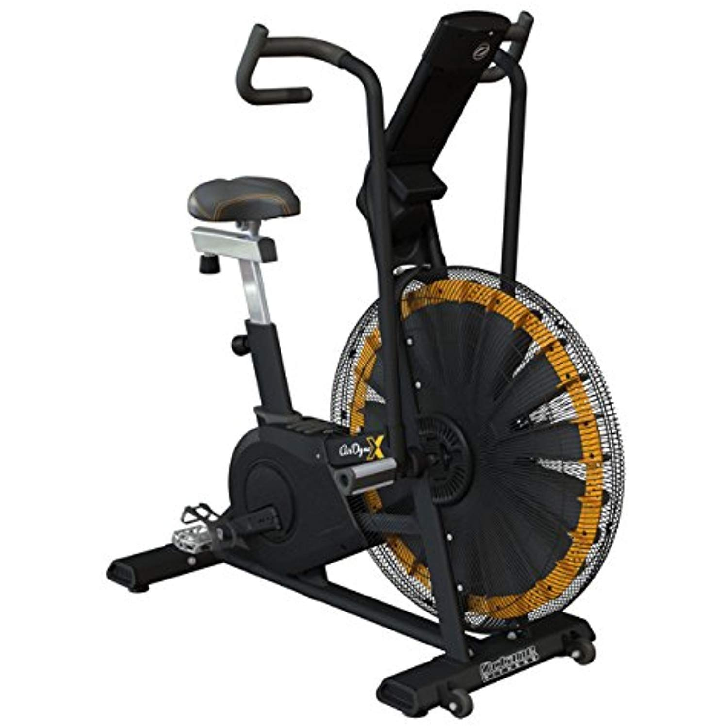 Octane Fitness AirdyneX Fan Bike *** Check out the image