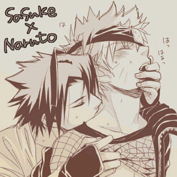 Photo of Yaoi Pictures ((Book 1)) – Sasuke x Naruto smut
