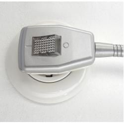 Photo of Firefly Metallikus aluminum cone reflector Stiletto Design Distributor