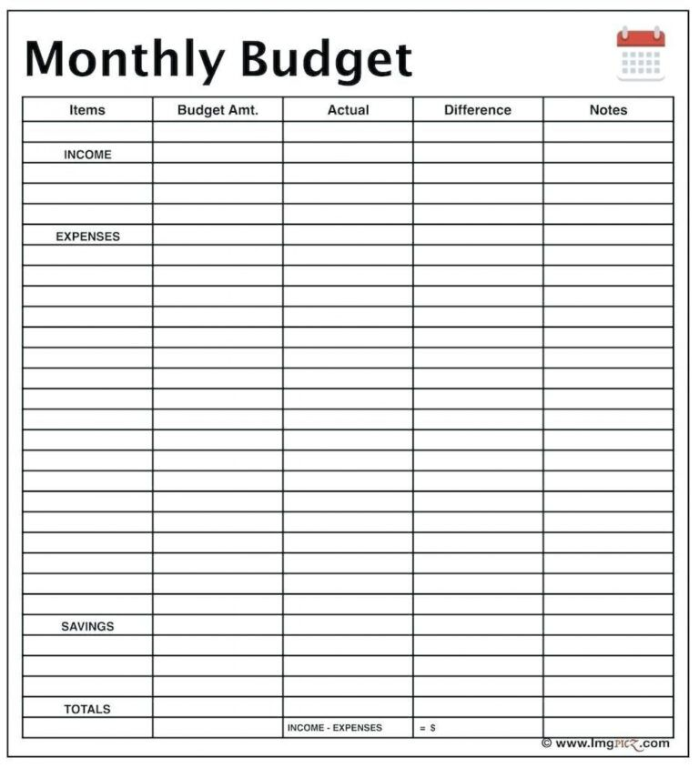 031 Free Business Expense Report Template Excel Quarterly