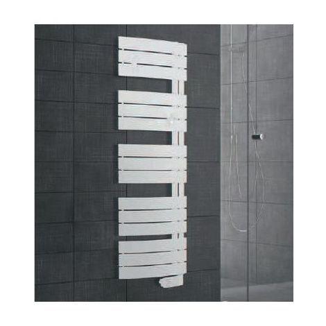RADIATEUR SECHE-SERVIETTES ALLURE CLASSIQUE ETROIT ELECTRIQUE - puissance seche serviette salle de bain