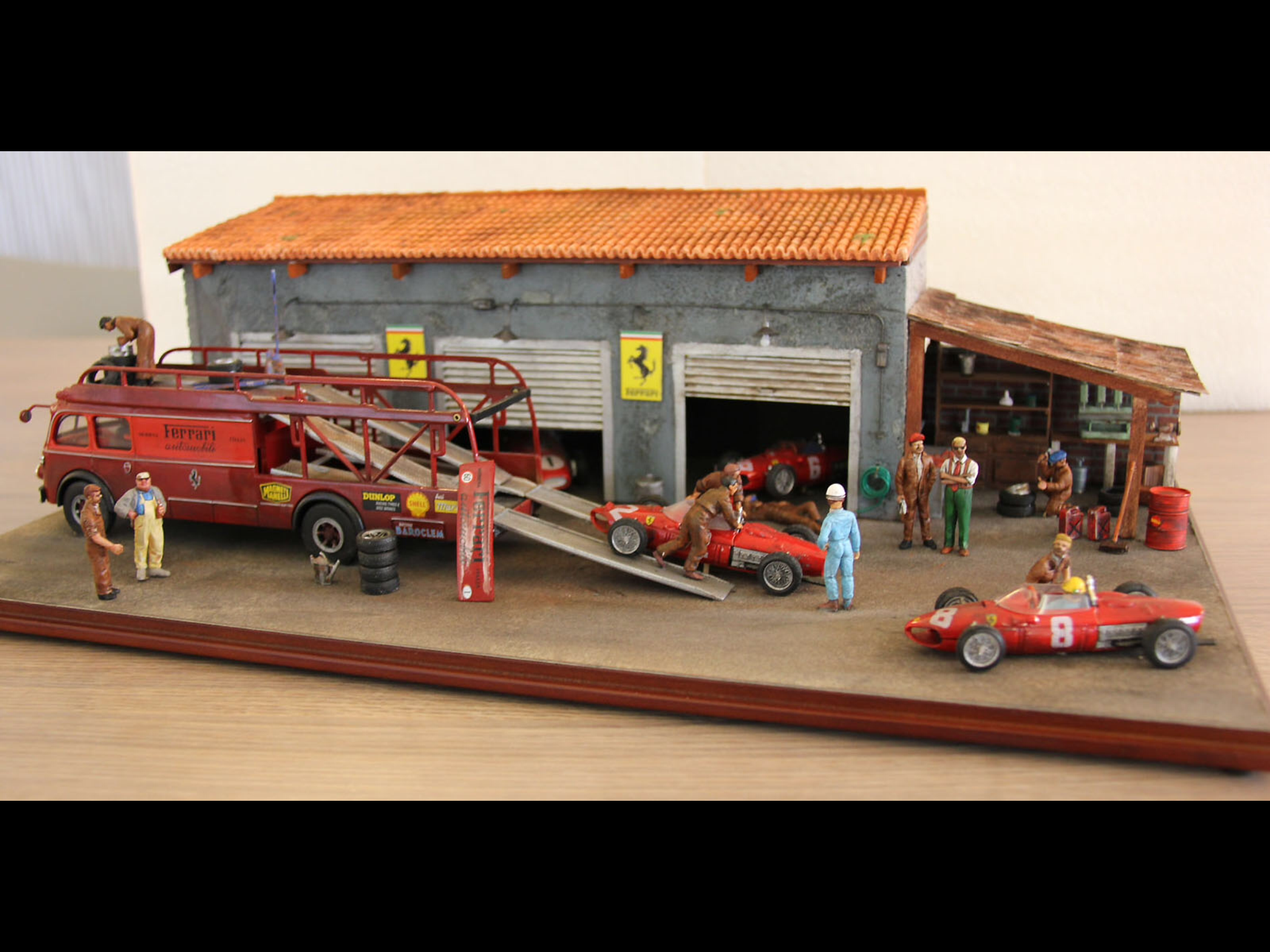 Pin by bill mette on model trucks and cars pinterest for Scale model ideas