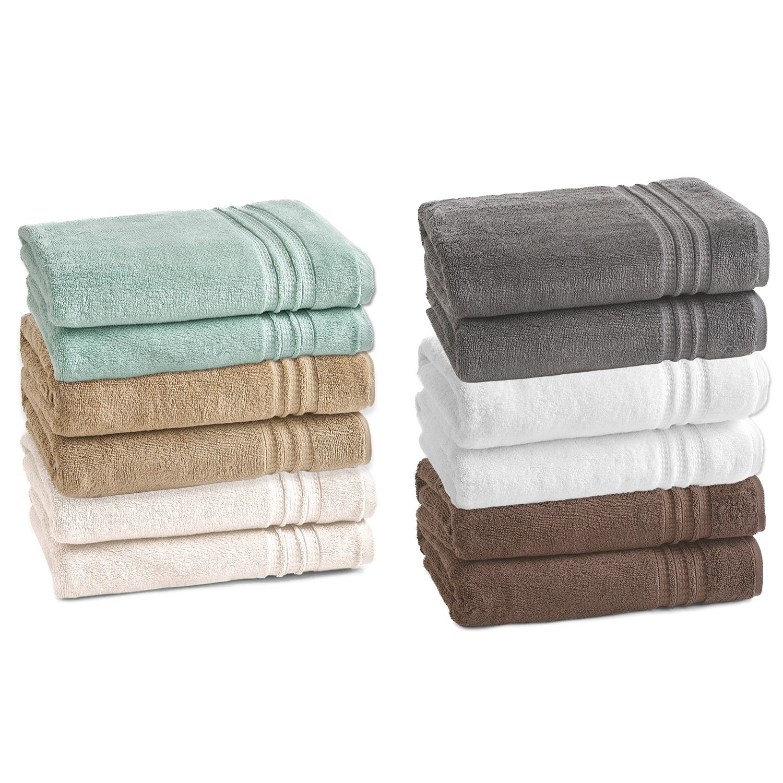 Loft By Loftex Loft Essentials Solid Bath Towel Collection Towel