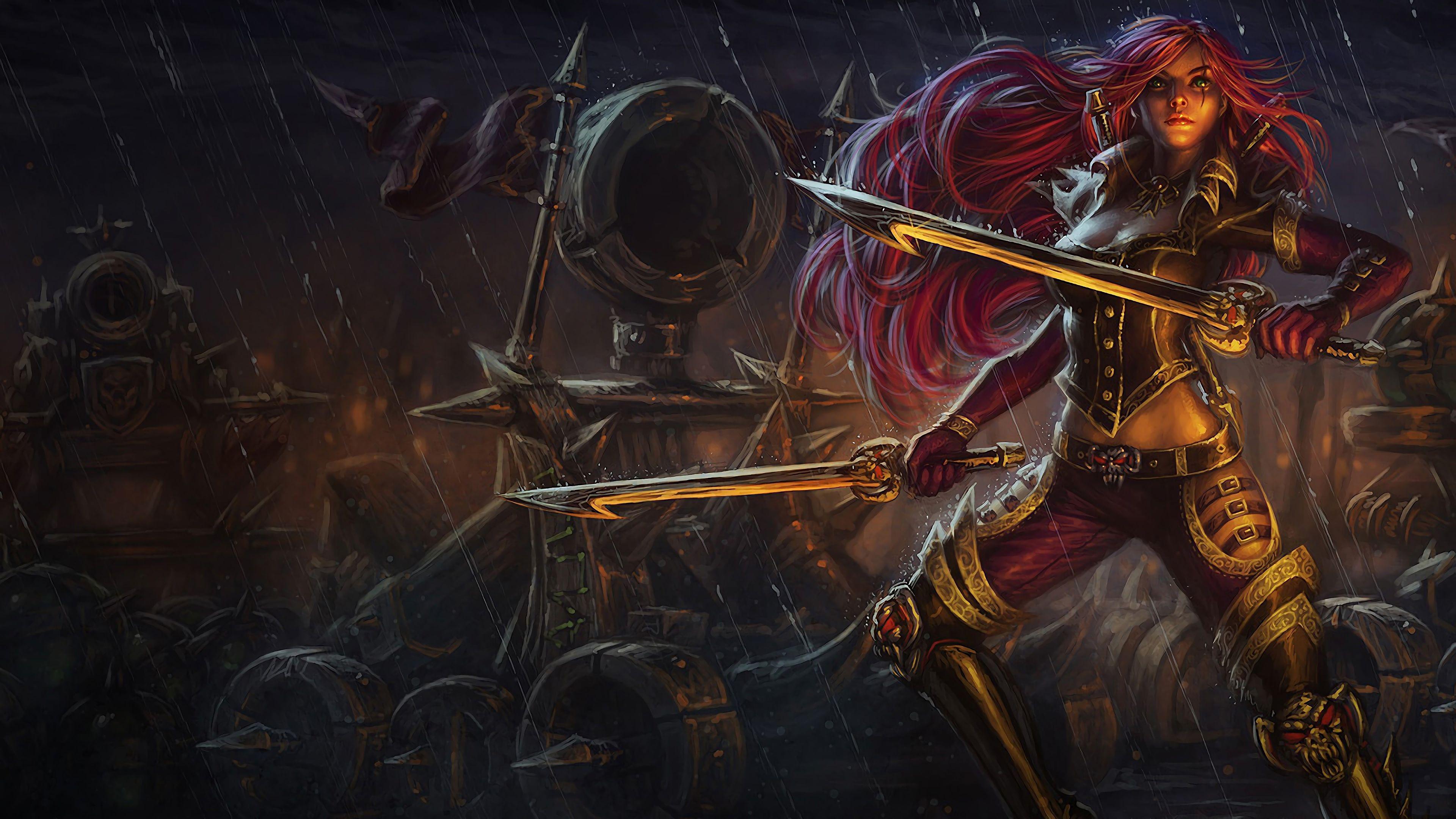 High Command Katarina Lol Splash Art League Of Legends League Of Legends Katarina League Of Legends Legend Images Legend