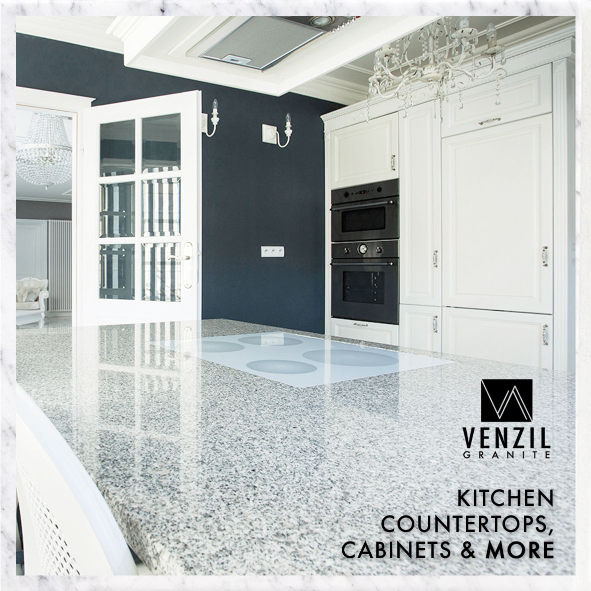 Fabrication And Installation Of Kitchen Cabinets Countertops And Anything Else You Need Contact Us Venzilgra With Images Countertops Home Renovation Quartz Countertops