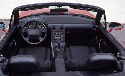 Tested 1990 Mx 5 Miata Brings Pure Driving Joy In 2021 Miata Mazda Mx5 Miata Mazda Mx5