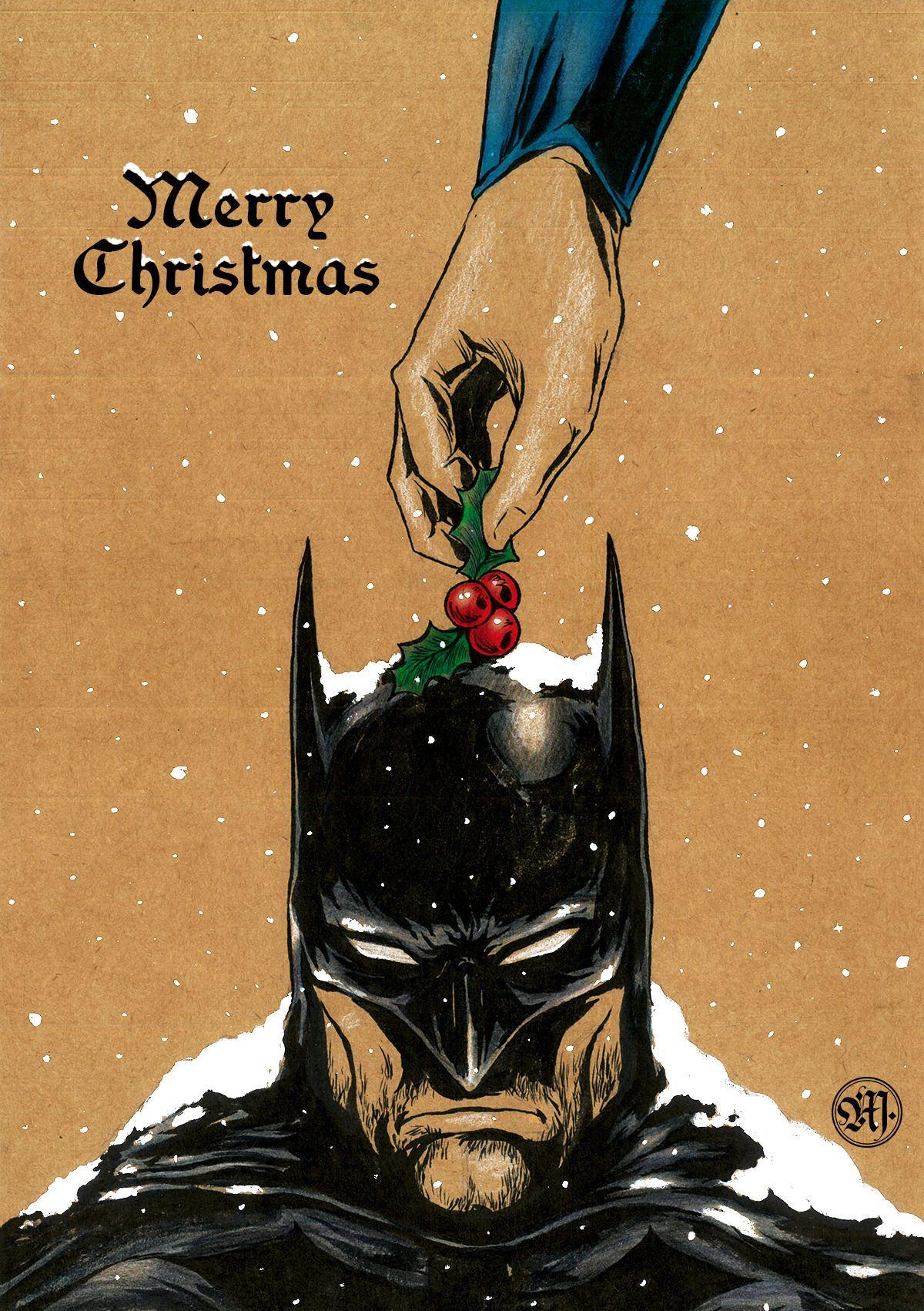 Adventskalender Batman