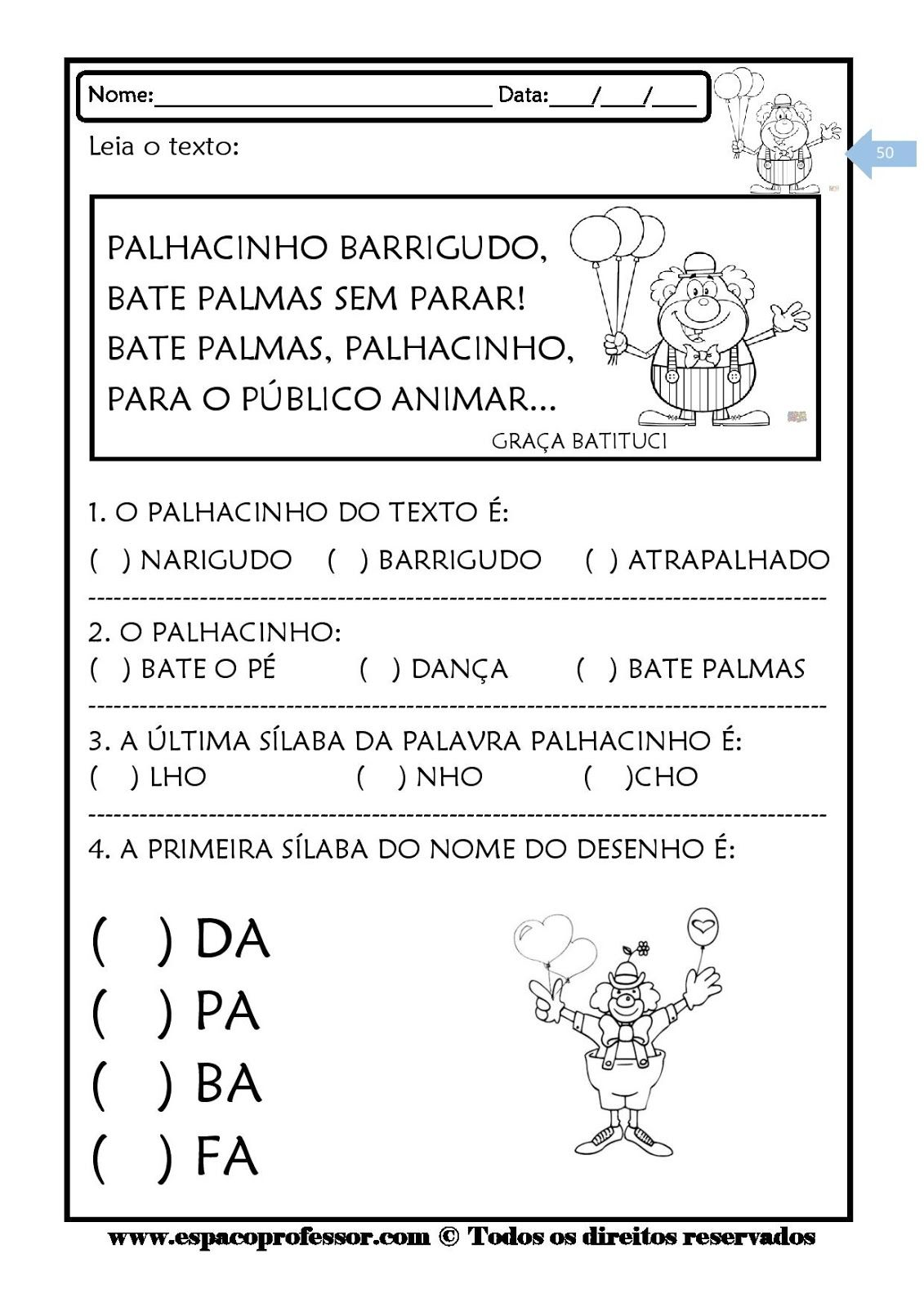 Pin De Bianca Arantes Camacho Em Atividades Em 2020 Atividades