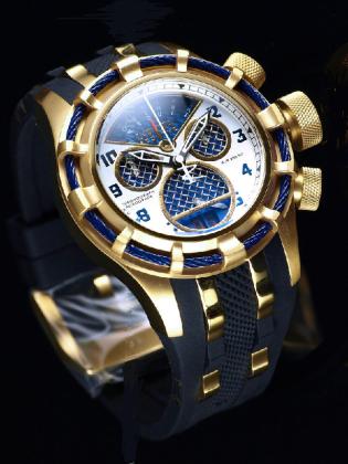 alta calidad características sobresalientes busca lo último RELOJ INVICTA RESERVE BOLT 17467 | Watches Love It | Rolex ...