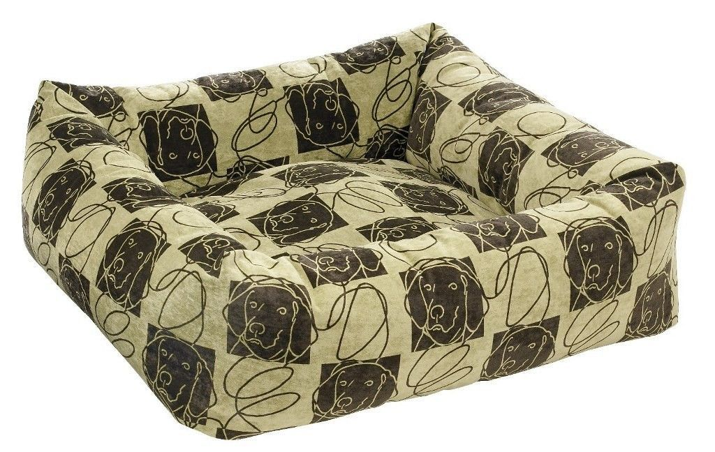 *Bowsers Dutchie Bed