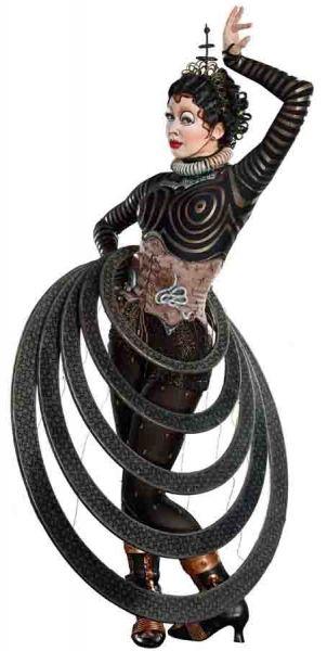 1000+ images about Cirque de Soleil on Pinterest
