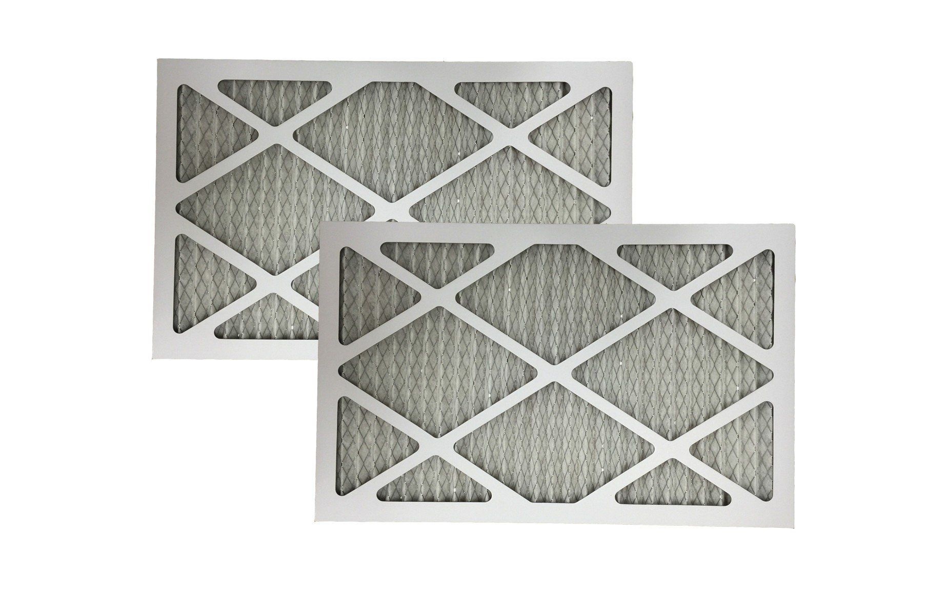 12x24x1 MERV11 Air Furnace Filter Furnace filters, Rugs